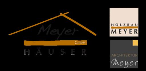 Logo Meyer GmbH Häuser
