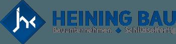 Logo Heining Bau