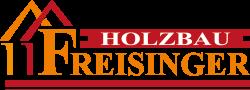 Logo Holzbau Freisinger