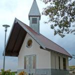 Kapelle Schwarzenreuth